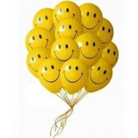 Õhupall Smile