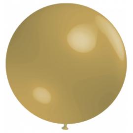 """Õhupallid 100cm/40"""" ümmargused METALLIK"""
