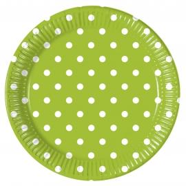 Rohelised täpid