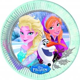 Frozen Talv