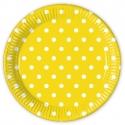 Kollased täpid