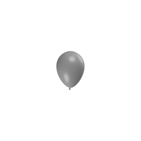 """Õhupallid 13cm/5"""" METALLIK"""