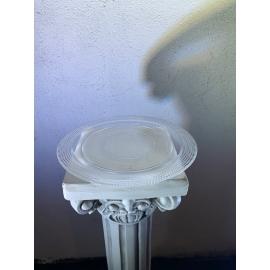 Tordialus klaasist
