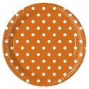 Oranžid täpid